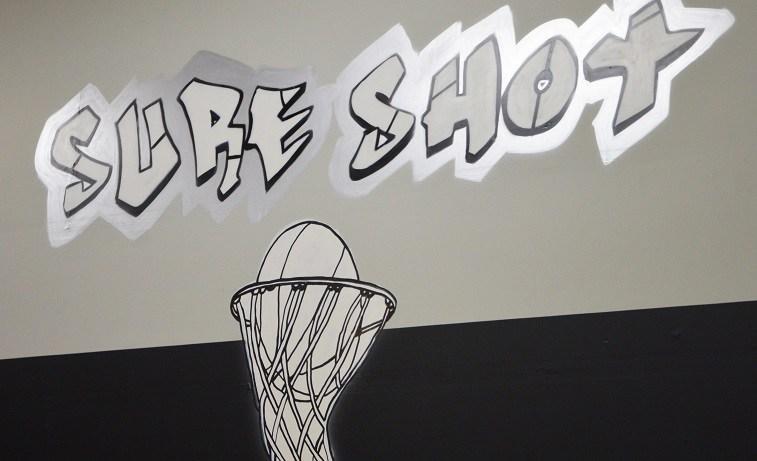 Sure Shot Hoops