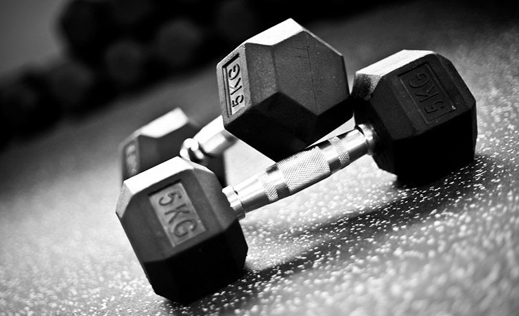 Strength and conditioning for athletes
