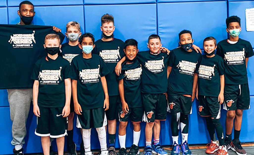4th Grade Fuego Boys